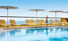 Amwaj Rotana Hotel Dubai