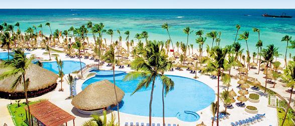 Grand Bahia Principe Bavaro Dominikanische Republik