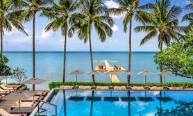 Le Meridien Koh Samui Resort & Spa Thailand