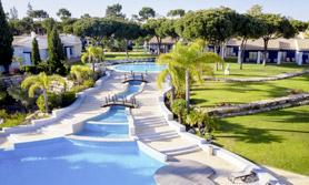 Pestana Vila Sol Golf & Resort Hotel Portugal