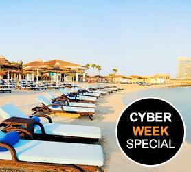 Cyberweek Abu Dhabi