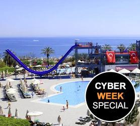 Cyberweek Türkei