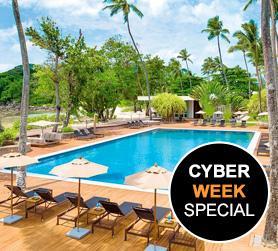 Cyberweek AVANI Seychelles Barbarons Resort & Spa