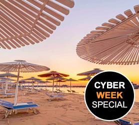 Cyberweek Amarina Abu Soma Resort & Aquapark