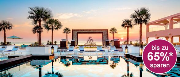 Fairmont Fujairah Beach Resort Dubai