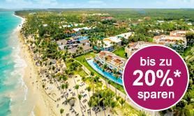 Grand Palladium Bavaro Suites Resort & Spa Dominikanische Republik