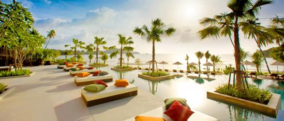 Pullman Phuket Panwa Beach Resort Thailand