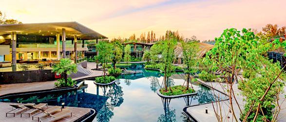 Kalima Resort & Villas Khao Lak Thailand