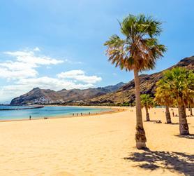 Gran Canaria FTI