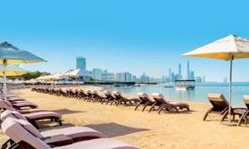 Abu Dhabi Radisson Blu Hotel & Resort Abu Dhabi Corniche