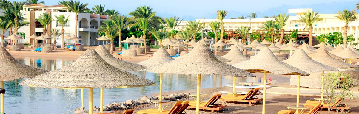 Lemon & Soul Makadi Bay demnächst Erwachsenenhotel Ägypten