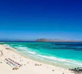 Fuerteventura FTI