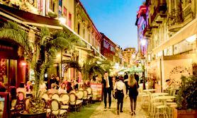 Rumänien Urlaub Bukarest