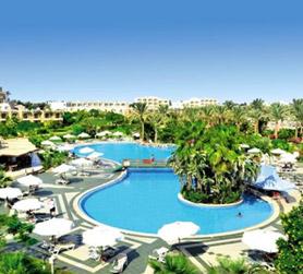 Urlaub Ägypten FTI