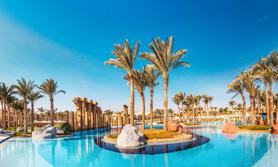 Ägypten Hotel Rixos