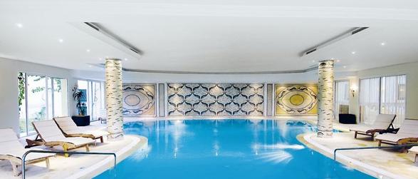 Monastir Tunesien Hotel