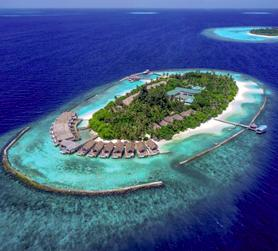 Malediven FTI