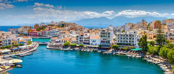 Kreta FTI