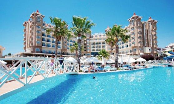 Side Mare Resort en Spa