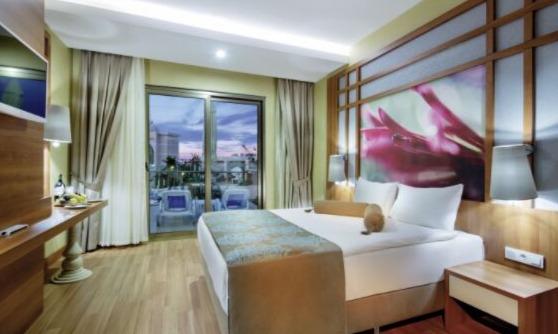 Alan Xadira Deluxe Resort & Spa