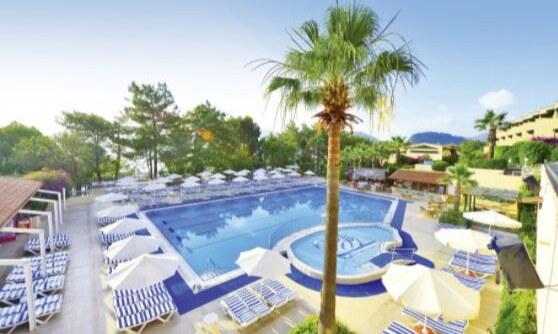 Hotel LABRANDA Mares Marmaris
