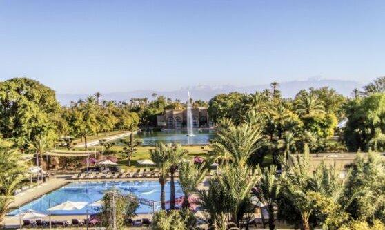 Hotel Barceló Palmeraie