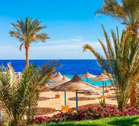 Hotel FTI Ägypten