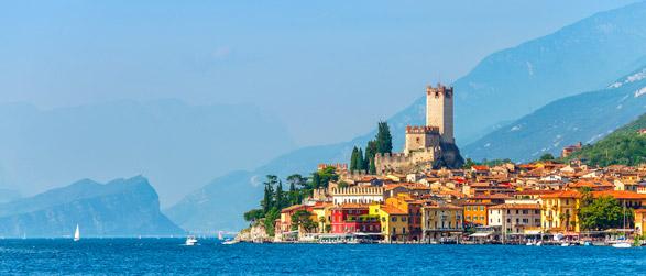 Hotels FTI Gardasee