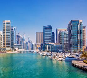 Hotels Dubai FTI