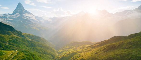 FTI Muttertag Zermatt