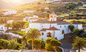 Fuerteventura FTI Urlaub