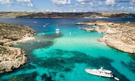Malta Ramla Bay Resort FTI