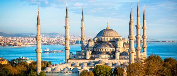 Istanbul Türkei FTI