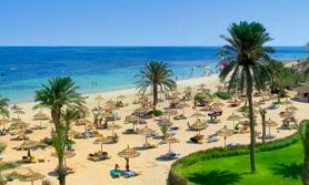 Tunesien Eden Star FTI