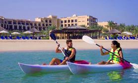 Hilton Ras al Khaimah Resort & Spa FTI