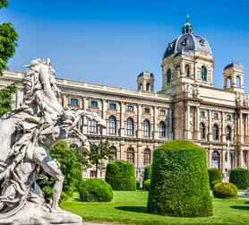 Wien Hotels FTI