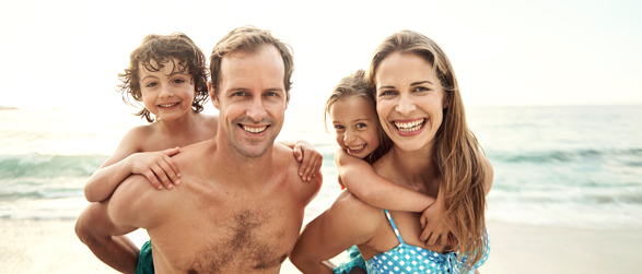 Familienurlaub Antalya