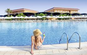 Last Minute Hotel Antalya