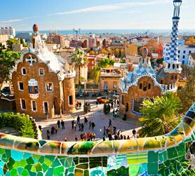 Barcelona Hotels FTI