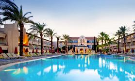 Sunrise Gardens Zypern FTI
