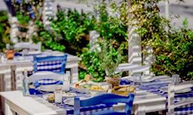 Napa Plaza Zypern FTI