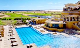The Cascades Golf Resort, Spa & Thalasso Hurghada FTI