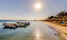 Palm Beach Resort Hurghada FTI