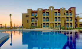 Lemon & Soul Makadi Bay Hurghada FTI