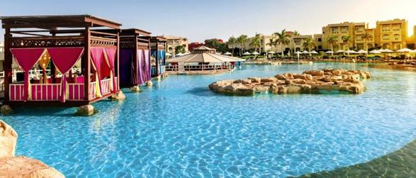 Rixos Hotel Ägypten