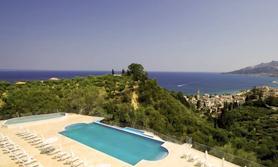 Avalon Hotel - Erwachsenenhotel Zakynthos FTI