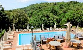 Relais I Piastroni Hotel & Residence FTI Toskana