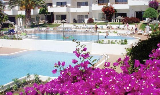 Aparthotel HG Cristian Sur
