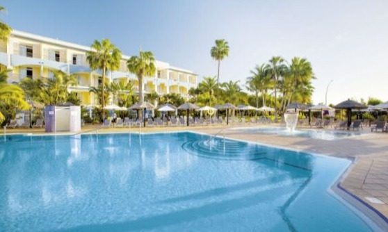 Hotel IFA Altamarena