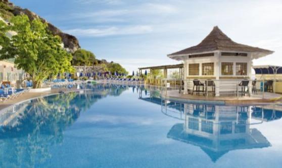 Hotel Mogán Princess Beach Club